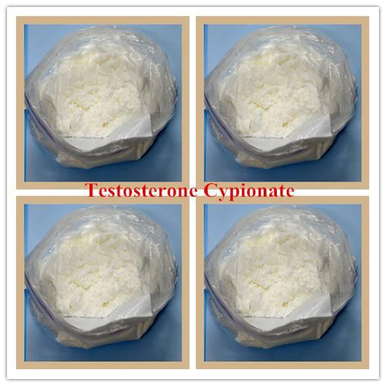 White steroids Test Prop Powder Testosterone Propionate