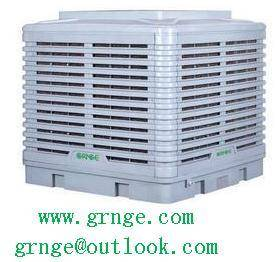 evaporative air cooler/industrial air cooler(up outlet)