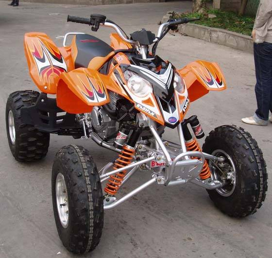 sell snowmobile and atv