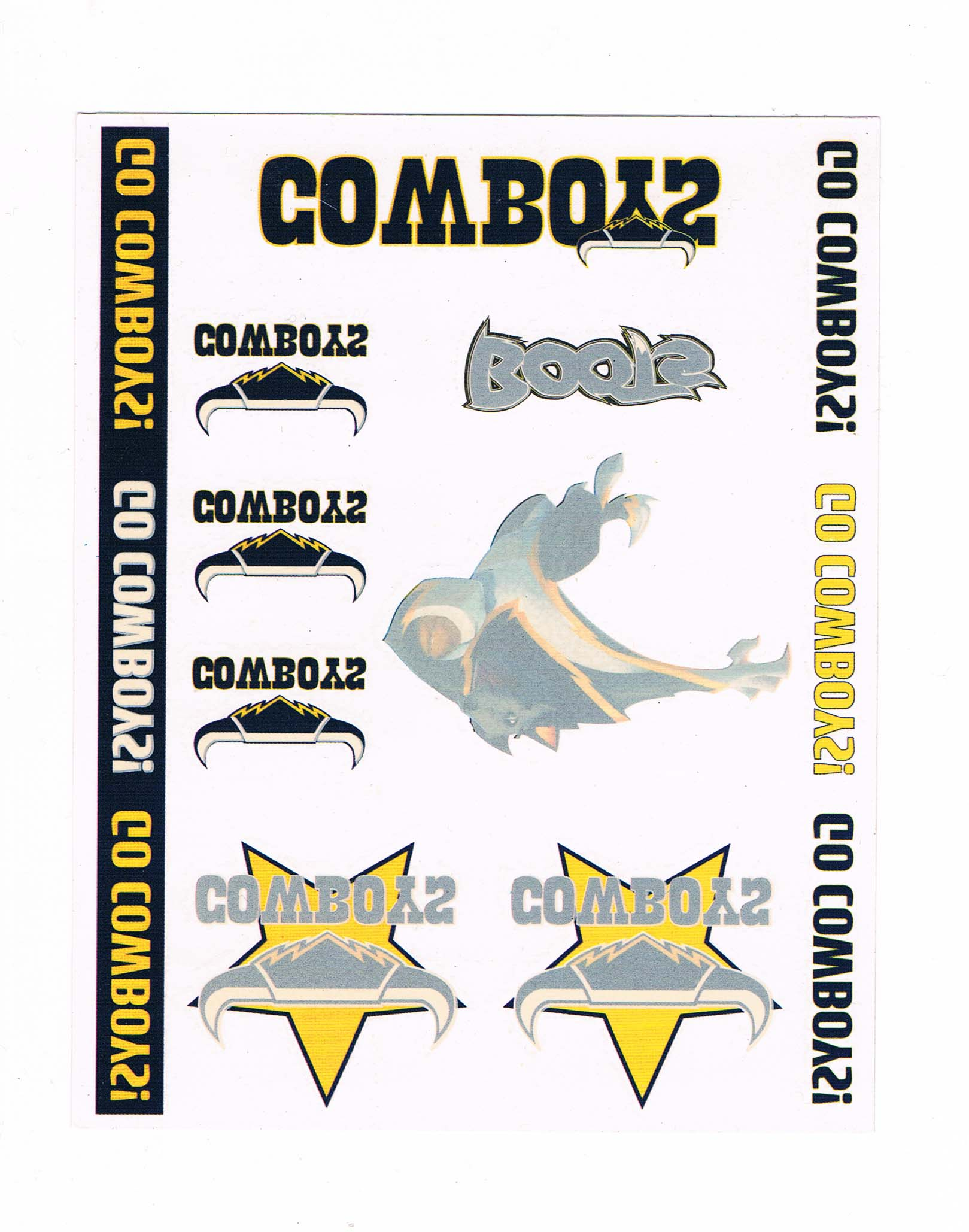 Popular&Fashion Tattoo Sticker