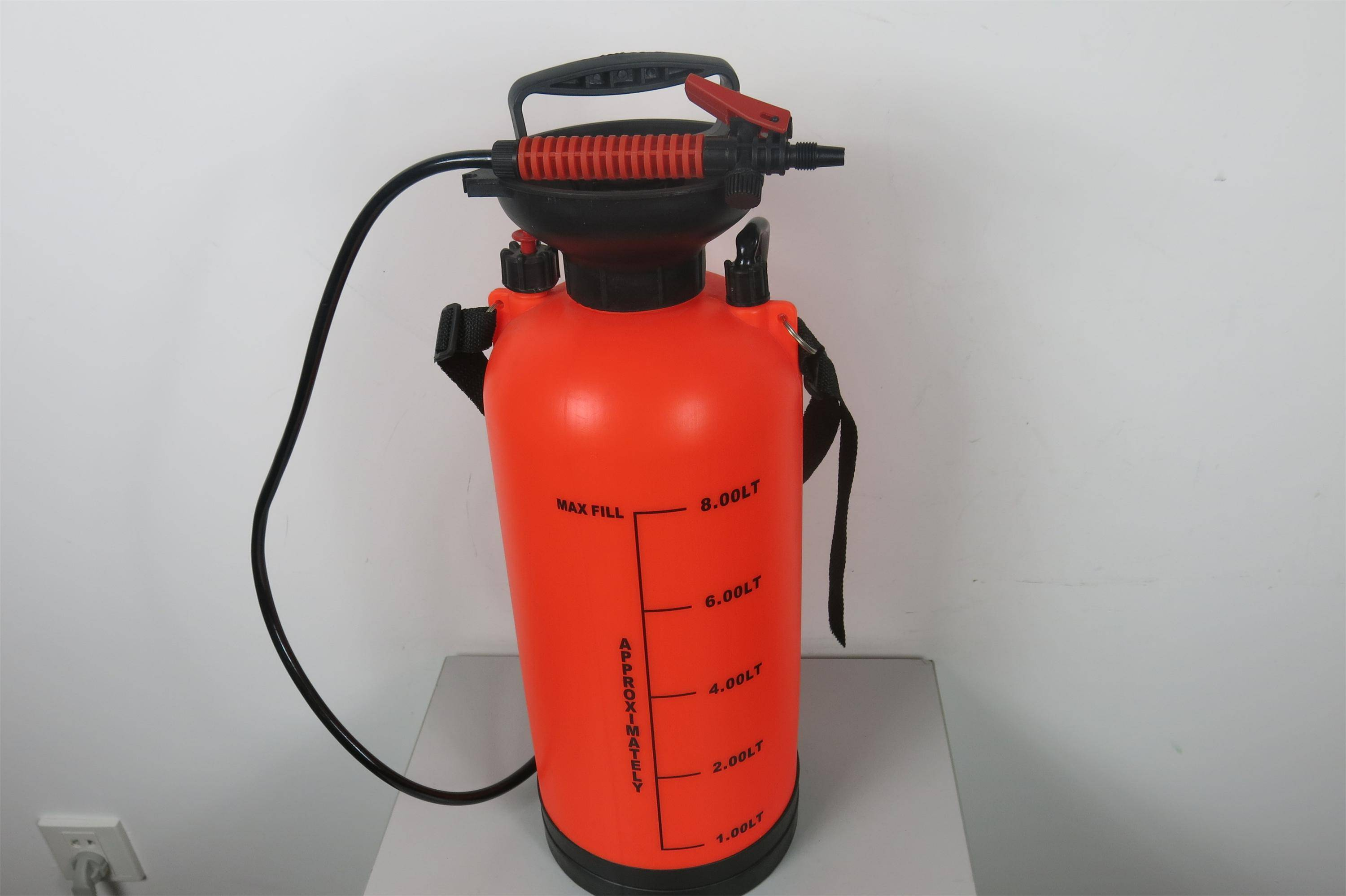 Air Pressure Sprayer for Your Any Color