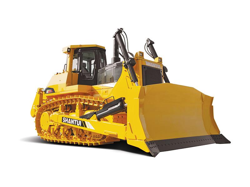 Earthmoving machinery crawler bulldozer for sale