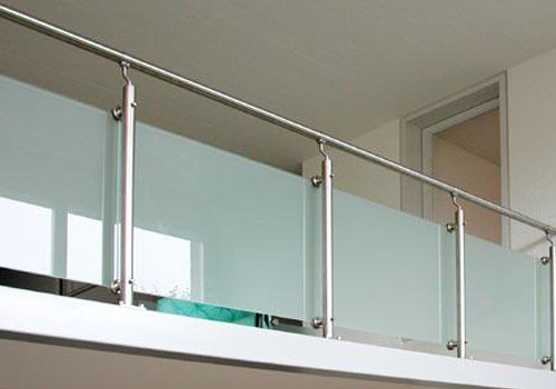 the CE CSI SGCC certification of safety toughened glass railing,canopy,Balustrades