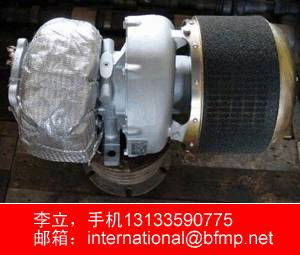 B&W turbocharger ,K24 ,K44 ,T780. T540,exhaust housing, injection nozzle ring,injection nozzle case