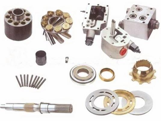 Sauer Danfoss hydraulic pump parts