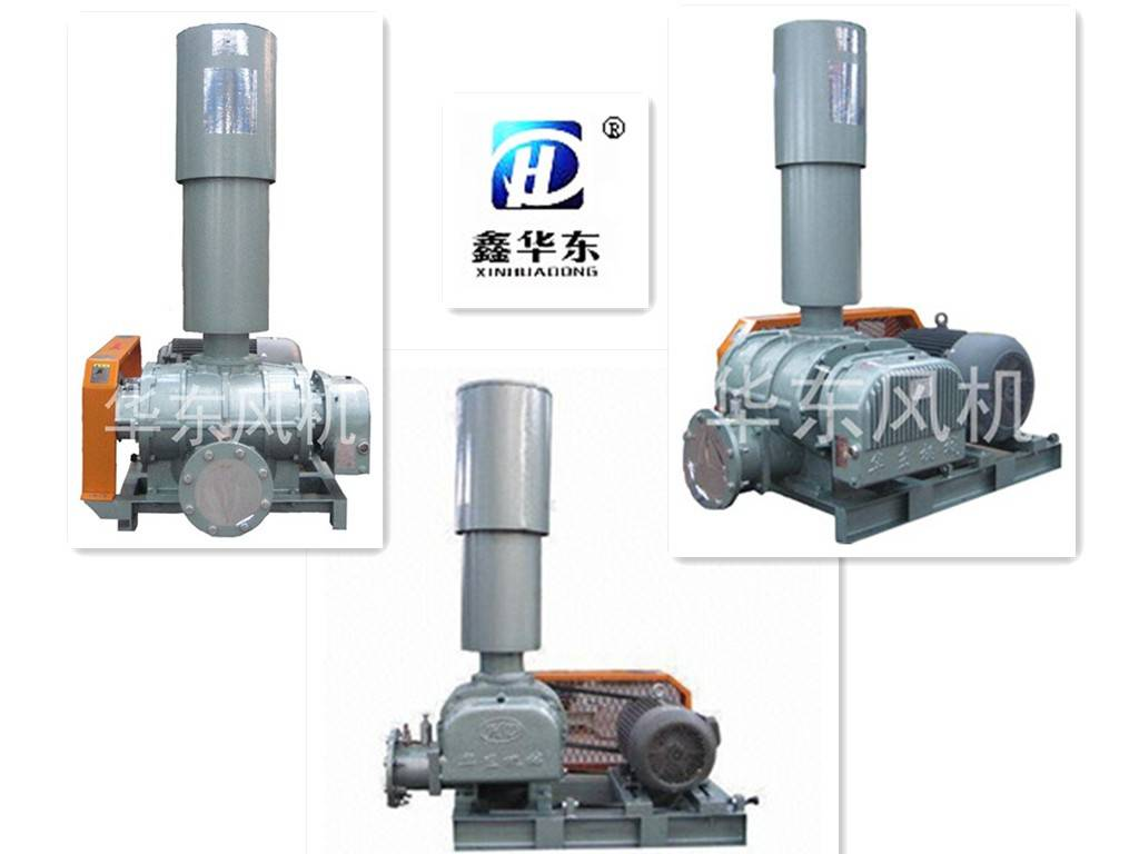 cement conveying roots blower