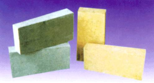RE: High alumina brick