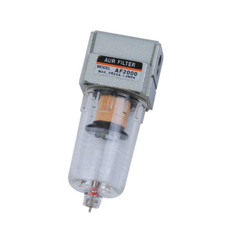 Low Price SMC Type Pneumatic Air Filter Manufacturer for AF2000-02