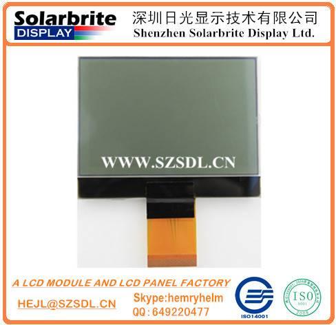 192×64 LCD module COG lcd module graphic lcd module character lcd module tft module stn module