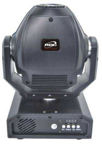 HOT 60W LED Moving Head Spot Light