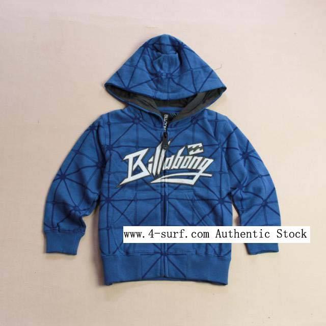 Authentic Bill abong Kids hoodies sweatshirts