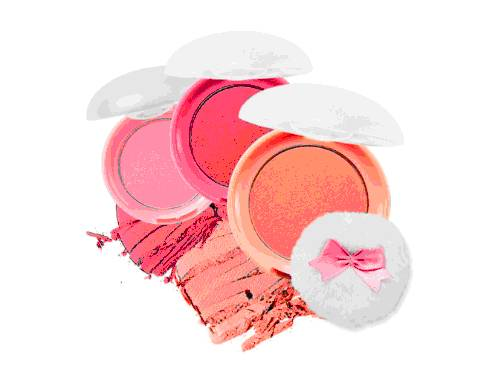 Etudehouse lovely cookie blusher 12 kinds