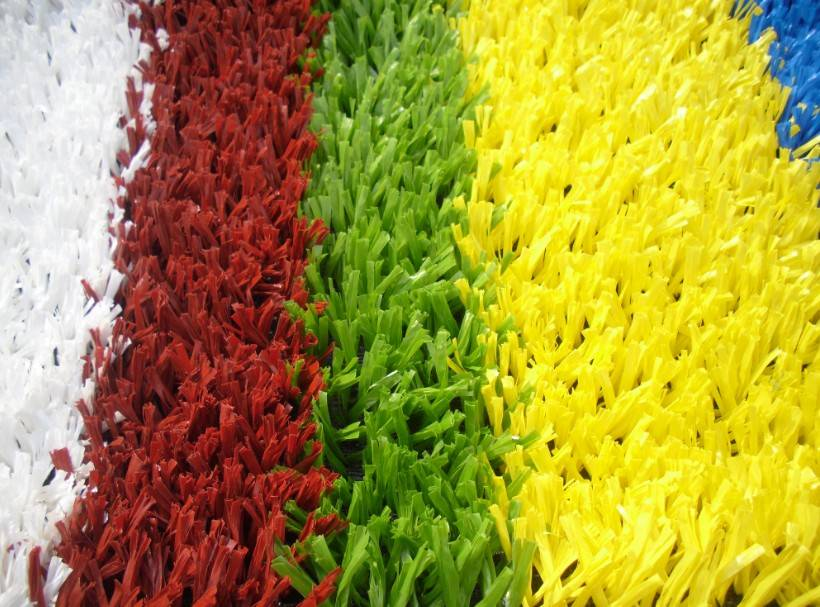 Sell Artificial turf sports and playground