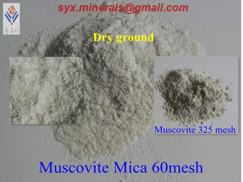Mineral Mica