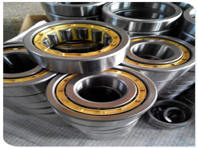 NUP409M/C3 Rodamiento bearing 4512029 cross reference bearing NUP409M.C3 Cylindrical roller