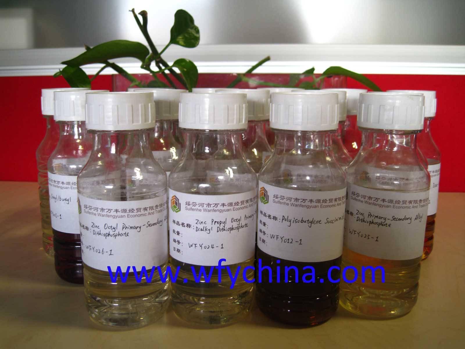 EP/AW sulfurized isobutylene