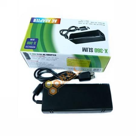 sell XBOX360 slim power adapter