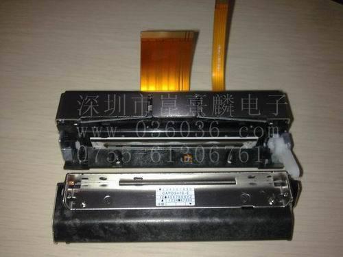 Seiko thermal printer, the print head CAPD347C-E