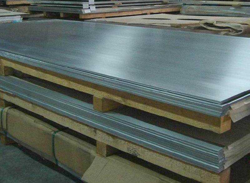 SUS347/UNS S34700(1.4550) stainless steel plate/sheet