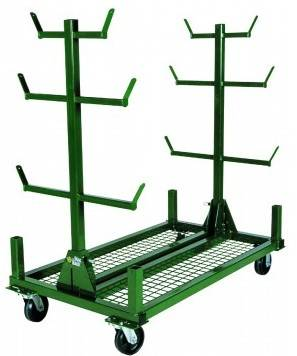 SELL heavy-duty Conduit Cart for factory