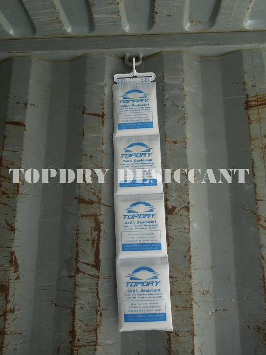 Warehouse Desiccant High Quality Container Desiccant