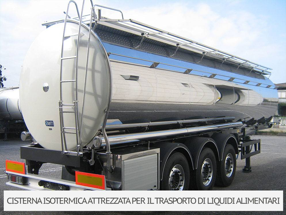 Aluminum Alloy 3 axle 42CBM Fuel tanker semi-trailer