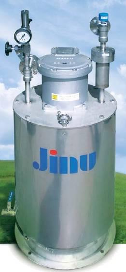Gas Equipment - Vaporizer