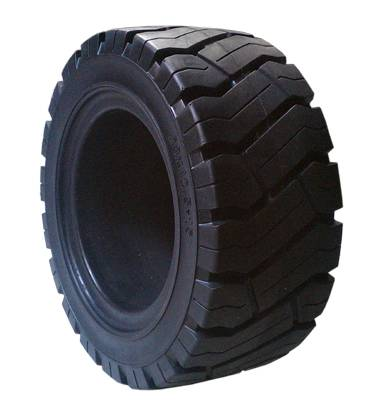 ANair Pneumatic Solid Tire 28x12.5-15, for Forklift and other industrial
