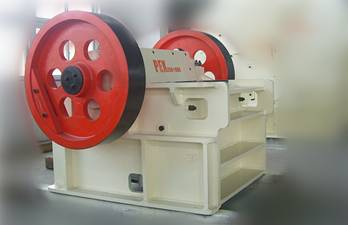 PE150x250 Jaw Crusher