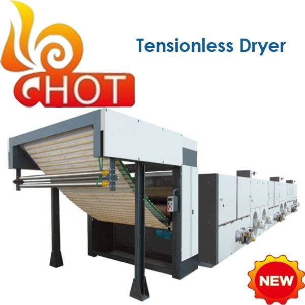 Sunwin Tensionless Dryer, tumbler drying machine
