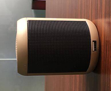 2016 High Quality Wireless Portable Bluethooth Speaker