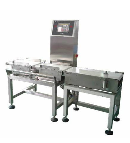 Economical Checkweigher Used for Ferrero Rocher (DCC 500)