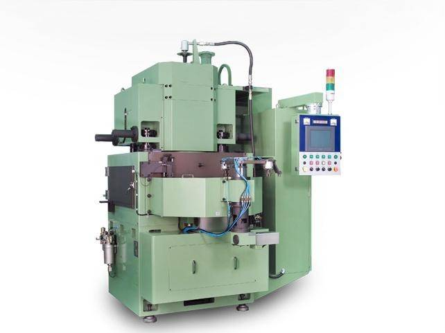 Vertical Horizontal Grinding machine- Double disc Grinding machine