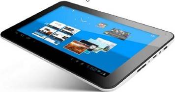 9 inch tablet
