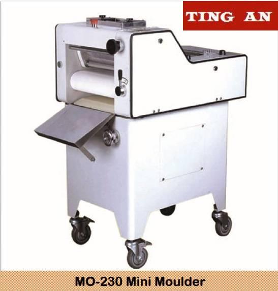 Mini Moulder
