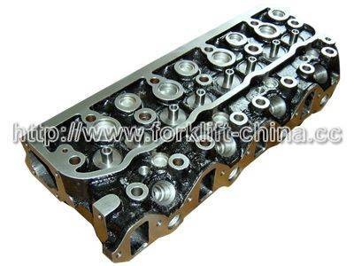 ME759064 Forklift Cylinder Head for MITSUBISHI