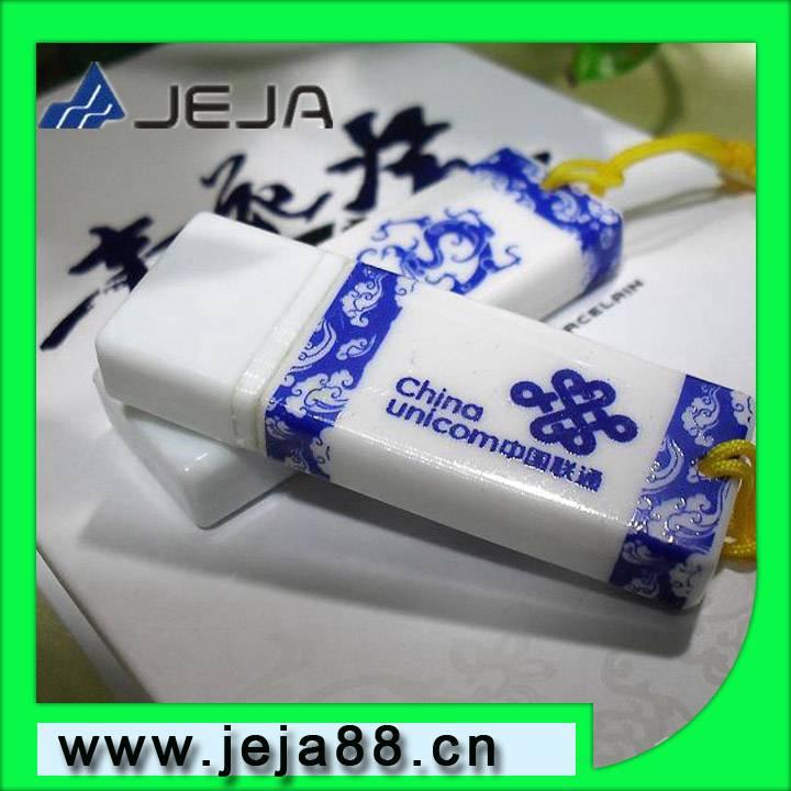 Ceramic usb flash in china
