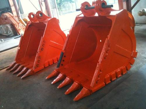 Sell Excavator Rock Buckets