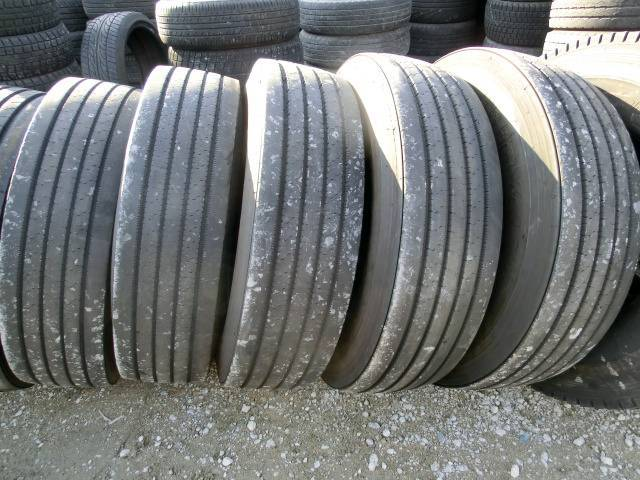 Used Car, Truck and Light Truck Tires Wholesale
