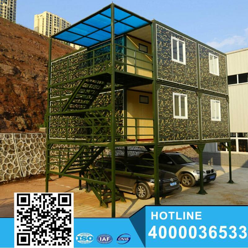 Cheap Sale Yuke container house prefab home