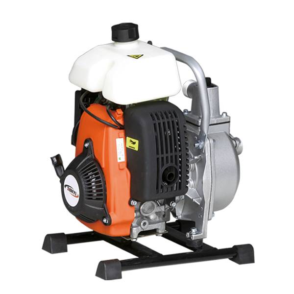 new frame high efficient 4 stroke water pump
