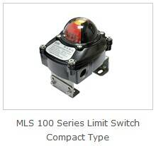 Limit Switch Compact Type for valve