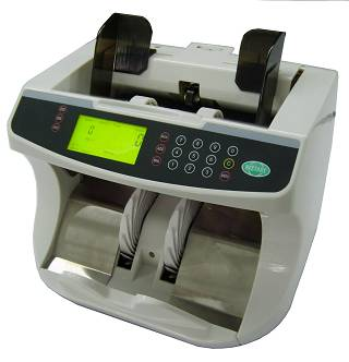 Golden-800 High Speed & High Accurate Banknote Counter