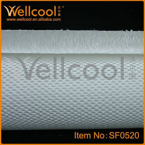 washable clean 3d fabric with top quality