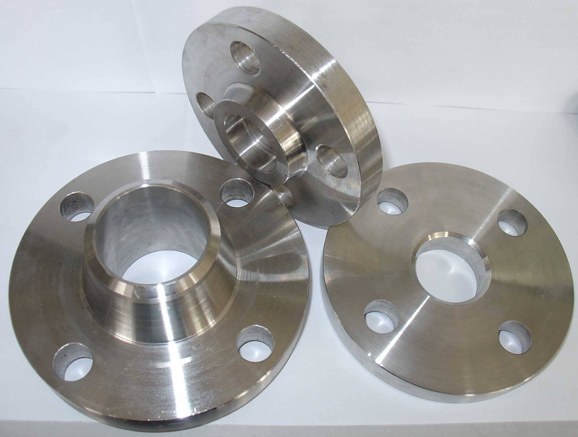Stainless Steel Flanges/pipe fitting
