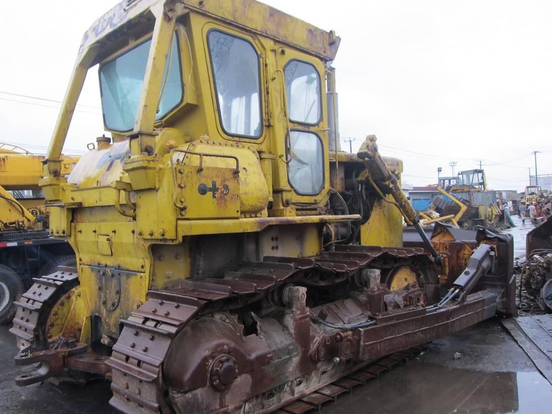used komatsu bulldozer D85A-18