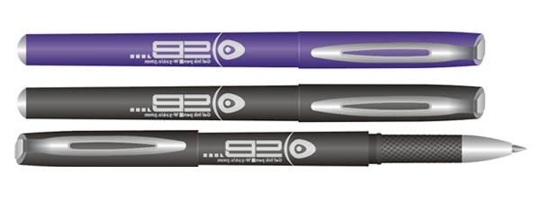 Gel Ink Pen (W-526)