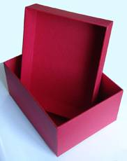 Sell package paper box