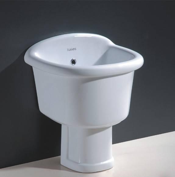 China Sanitary ware Suppiers Mop tub