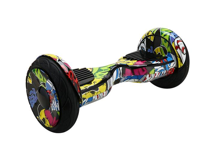10.5Inch 2 Wheel Smart Self Balancing Scooter/hoverboard